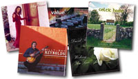 CD Cover designs
