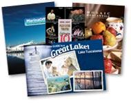 Catalog Design Examples