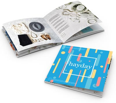 contoh kertas katalog