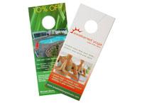 'Door Hangers' from the web at 'http://www.printingforless.com/images/CategoryDoorhangers.jpg'