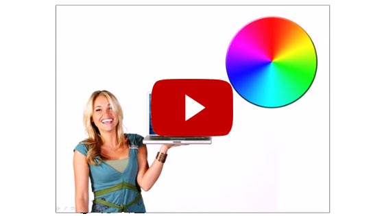 RGB and CMYK Color in Offset Printing - Process Printing