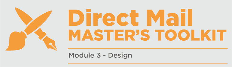 Direct Mail Design Module