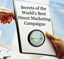 direct marketing secrets