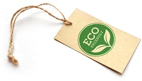 eco friendly paper