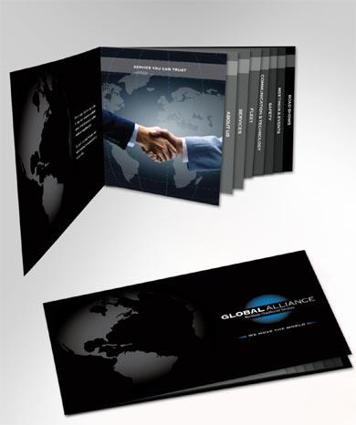 Print Marketing Design Ideas Using Custom Printing Options