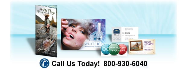 Get Full Color Printed Materials