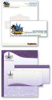 letterhead designs