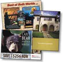 Postcard Marketing Ideas