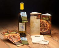 wine marketing products
