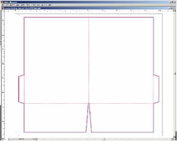 presentation folder design and layout templates instructions, Presentation templates