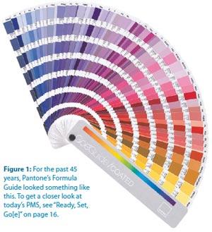 pantone color book - Pantone Color Book