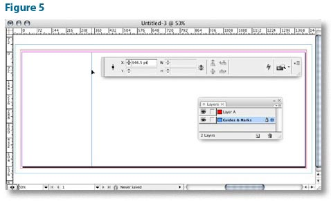 indesign how to make ruler to picas