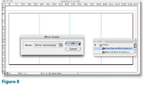 Finishing and Folding in Adobe InDesign Tutorial