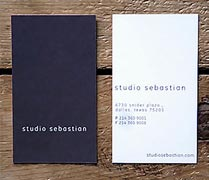 Business card design using indesign vertical business card designs reheart Gallery