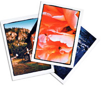 note card printing examples