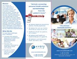 Brochure Samples - Examples of Brochure Printing